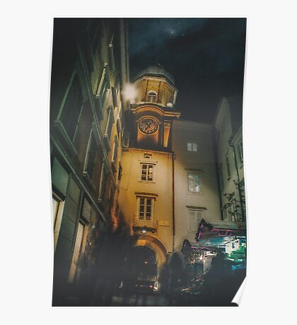 Tower... Poster