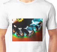Wave Vortex Unisex T-Shirt