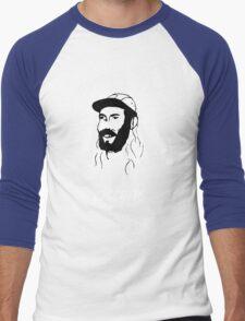Biscuits Men's Baseball ¾ T-Shirt