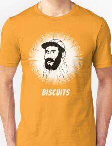 Biscuits Unisex T-Shirt