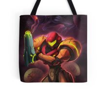 Another M Tote Bag