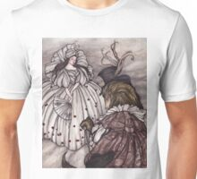 Beauty and the Beast Unisex T-Shirt