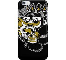 Conor McGregor Gorilla Gold iPhone Case/Skin