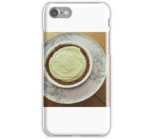 Avocado Cheese Cake iPhone Case/Skin