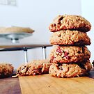 Pantry Cookies by jegustavsen