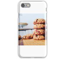 Pantry Cookies iPhone Case/Skin