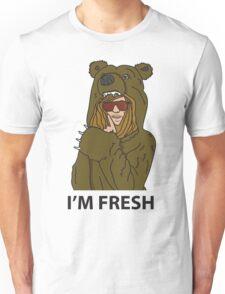 Workaholics - Blake's Bearcoat Unisex T-Shirt
