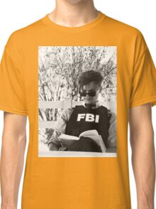Matthew Gray Gubler Classic T-Shirt