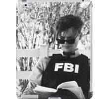 Matthew Gray Gubler iPad Case/Skin