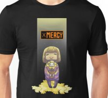Undertale- Mercy Unisex T-Shirt
