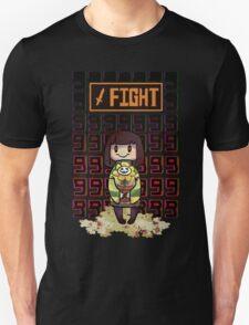 Undertale- Fight Unisex T-Shirt