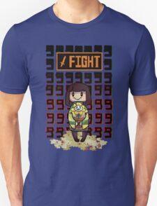 Undertale- Fight T-Shirt