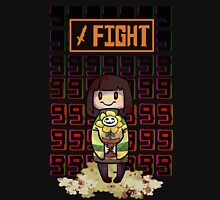 Undertale- Fight Unisex T-Shirt