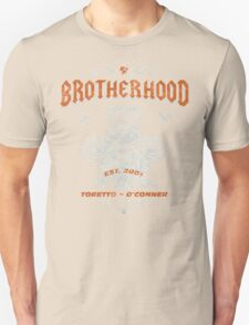F&F Brotherhood T-Shirt