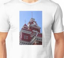 artful angles Unisex T-Shirt