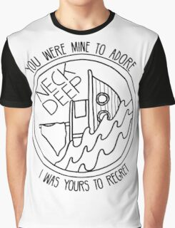 Neck Deep Graphic T-Shirt