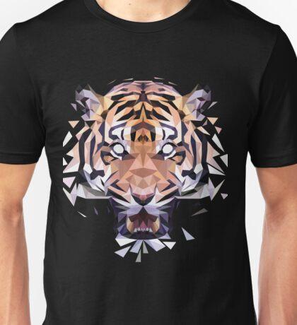 Geotiger Unisex T-Shirt
