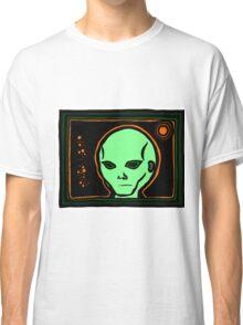 EBEN Mug COLORIZED GREENORANGE Classic T-Shirt