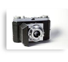 Kodak Retinette 35mm Camera Canvas Print