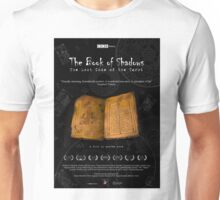 The Book of Shadows - The film poster Unisex T-Shirt