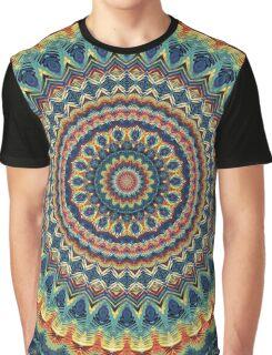 Mandala 13 Graphic T-Shirt