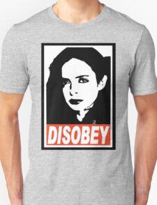 Jessica Jones - Disobey T-Shirt