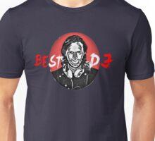 Best DJ Unisex T-Shirt