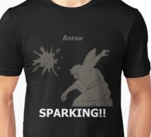 Quotes and quips - Anpan SPARKING!! Unisex T-Shirt