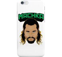 MACHKA Rusev iPhone Case/Skin