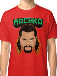 MACHKA Rusev Classic T-Shirt