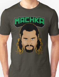 MACHKA Rusev Unisex T-Shirt