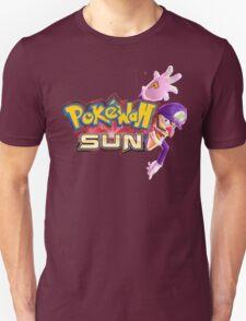 PokeWah Sun T-Shirt