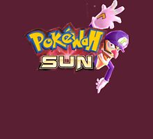 PokeWah Sun Unisex T-Shirt