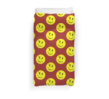 The Watchmen Movie Comedian Duvet Cover