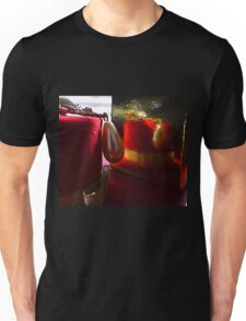 Red & Gold Unisex T-Shirt