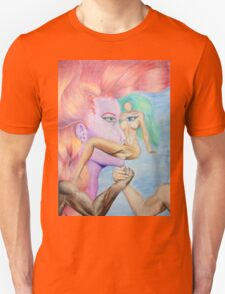 The Fight T-Shirt