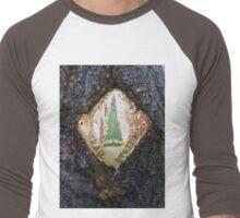 Pacific Crest Trail Men's Baseball ¾ T-Shirt