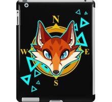 Fox Head iPad Case/Skin