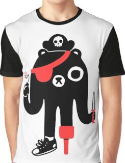 BeARRR! Graphic T-Shirt