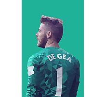 David De Gea - Manchester United Photographic Print