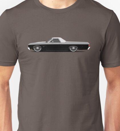 Chevy El Camino Unisex T-Shirt