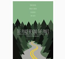 The Place Beyond The Pines film poster Classic T-Shirt