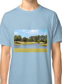 Golf Course Beauty Classic T-Shirt