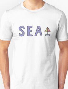 Ore Monogatari – Sea Shirt T-Shirt