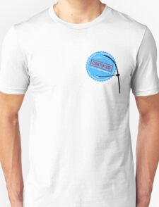 Certified Cable Tie Professional T-Shirt