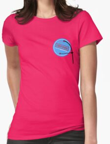 Certified Cable Tie Professional Womens Fitted T-Shirt