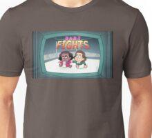 Cabinet Battle no. 1 Unisex T-Shirt
