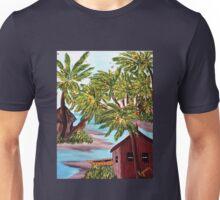 """LaZy LaGoon... """"Okos....  Secrets""""  Unisex T-Shirt"""