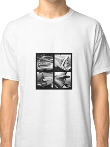 50's American cars tails Classic T-Shirt
