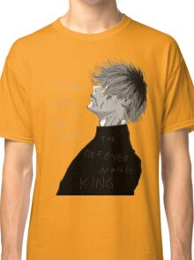 One Eyed King Classic T-Shirt
